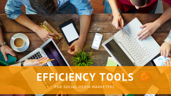 efficiency tools